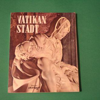 Vatikan Stadt