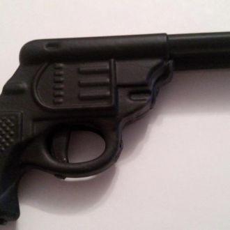 Пистолет стреляет карандашом СССР