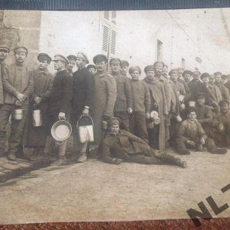 Медеа северный Алжир фотография военнопленных