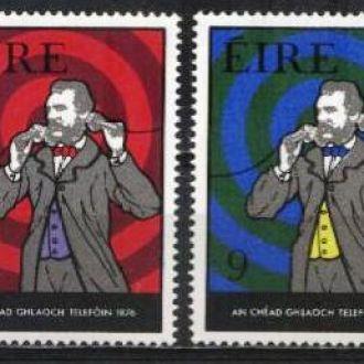 Ирландия  1976 MNH