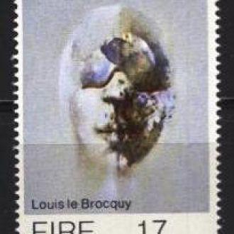 Ирландия  1977 MNH