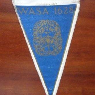 Вымпел WASA 1628 Швеция