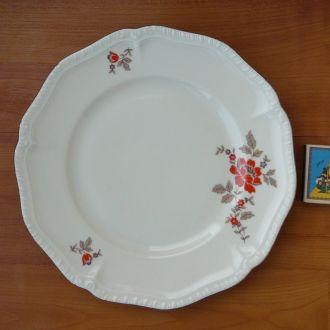 Тарілка тарелка 25,7см
