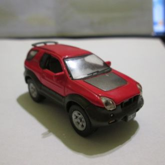 ISUZU V-CROSS карарама