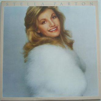 STELLA PARTON  (1978)  LP  EX(+)/EX