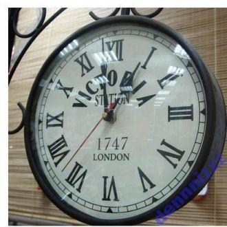Часы Станционные, В наличии!