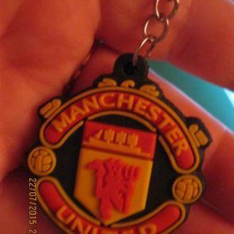 манчестер юнайтед брелок Manchester United сувенир