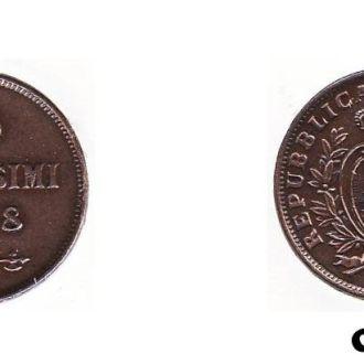 San Marino / Сан-Марино - 10 Centesimi 1938