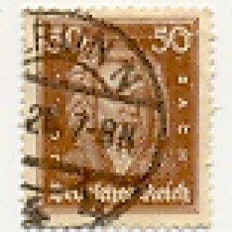 ГЕРМАНИЯ РЕЙХ 1926