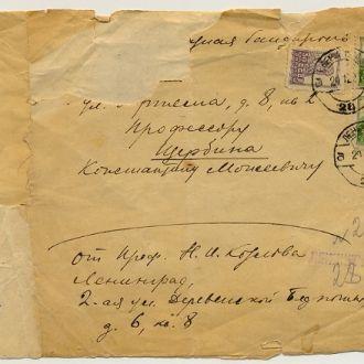CCCР 1925 ЗОЛОТОЙ СТАНДАРТ