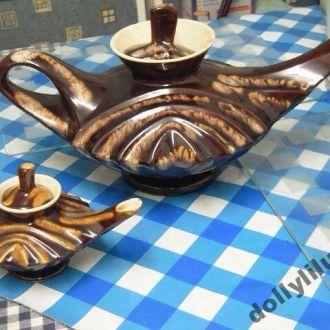 Чайники керамика