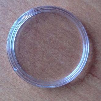 Капсула для монет, внут. диаметр 37 mm