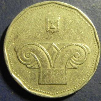 5 шекелів 2002 Ізраїль