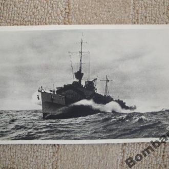 Германия первая мировая открытка №12