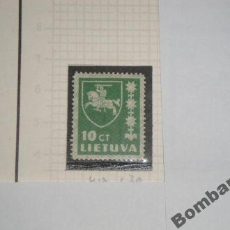 Литва 413
