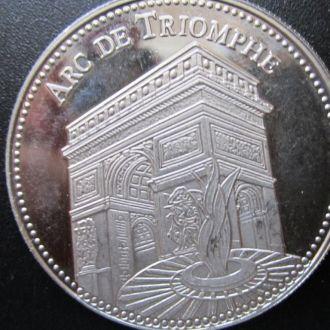 монета-медаль