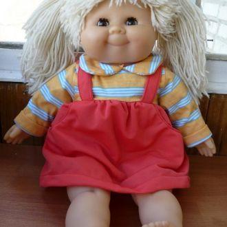 Лялька Кукла Капустка Германия Gotz Puppe 42см