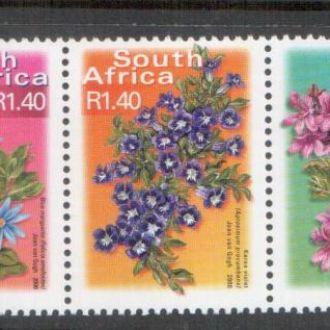 #27 Африка Южная 2000г., MNH