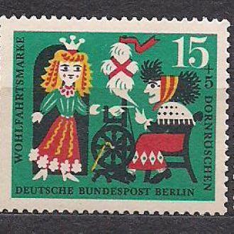 ГДР**, 1964г., мультики
