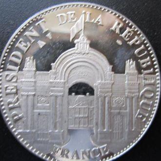 монета-медаль-2007
