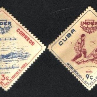 Куба (1962) Спорт