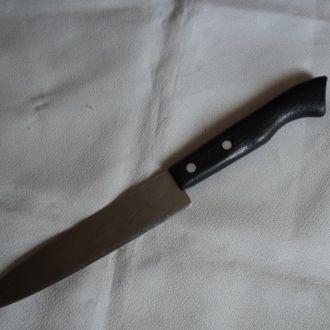 Нож. Клеймо. Англия.