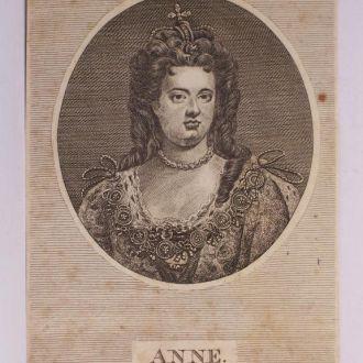 Российская императрица Анна, Германия, 1760-ые