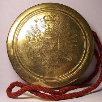 Императорская печать, Иосиф II, Галиция 1780-90ые