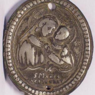 Вотивная икона, вотив, Львов,Галиция,Украина 1750е