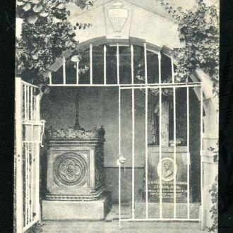 Тифлис могила Грибоедова