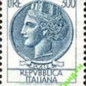 Италия 1972 стандарт монеты Сиракузы деньги ** о