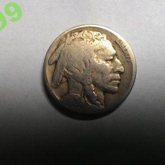 5 центов США 1928 год