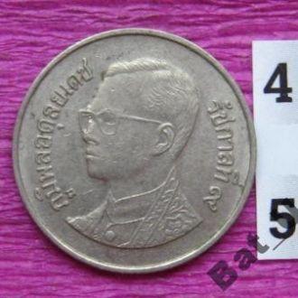 ТАИЛАНД 1 бат (1)