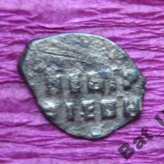 Копейка Петра I-го (5)