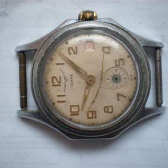 часы Чайка ранние сохран 1002