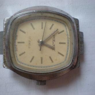 часы Полет интересная модель 15064