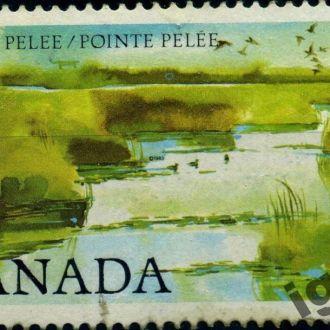 Канада. Природа (серия)* 1983