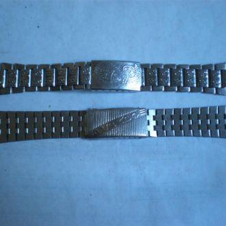 браслеты на часы Самара и НЛО