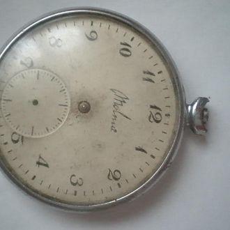 Карманные часы Молния 14