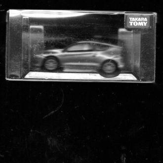 Tomica Limited  0148 Honda CR-Z  1/64