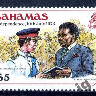 Вагамы. Независимость (концовка) 5$ **. 1980