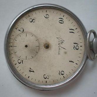 Карманные часы Молния 19