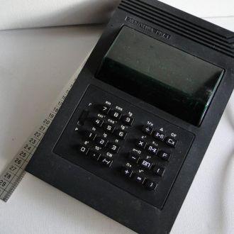 Калькулятор МКУ-1