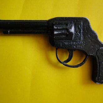 Пистолет детский СССР