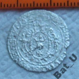 Сигизмунд 3-й, Гданьский грош