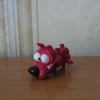 Ландрин, Домашние любимцы, собака (2005)