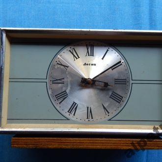 часы настольные ВЕСНА DSCN6956