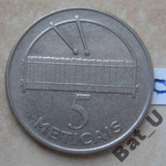 МОЗАМБИК, 5 метикас 2006 г.