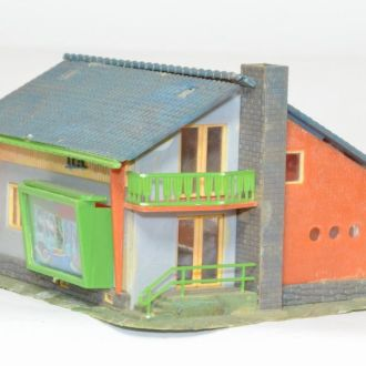 Строение магазин 86