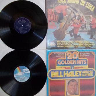 Bill Halay-20 Golden hits